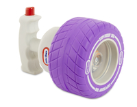 Little Tikes Tire Twister Mini Muscle Car Plastica veicolo giocattolo