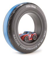 Little Tikes Tire Racers Assortment Plastica veicolo giocattolo