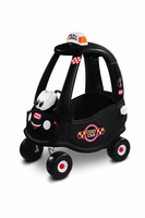 Little Tikes Cozy Coupe Cab Spinta Auto