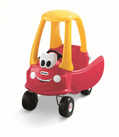 Little Tikes Cozy Coupe Spinta Auto