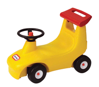 Little Tikes Push & Ride Walker Spinta Auto