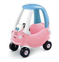 Little Tikes Cozy Coupe Princess Spinta Auto