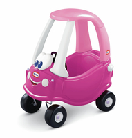 Little Tikes Cozy Coupe Rosy Spinta Auto