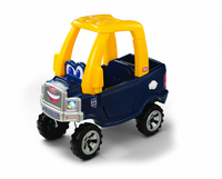 Little Tikes Cozy Truck Spinta Auto