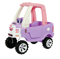 Little Tikes Cozy Truck Princess Spinta Auto