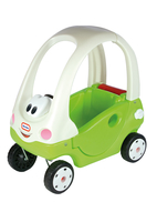 Little Tikes Grand Cozy Sport Spinta Auto
