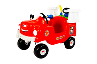 Little Tikes Spray & Rescue Fire Truck Spinta Auto
