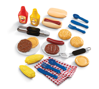 Little Tikes Backyard Barbecue Grillin