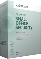Kaspersky Lab Small Office Security 4 25-49 1 25 - 49utente(i) 1anno/i ESP
