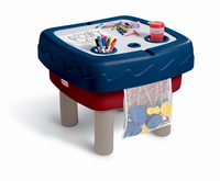 Little Tikes Easy Store Sand & Water Table Tavolo per sabbia e acqua