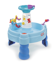Little Tikes Spinning Seas Water Table Tavolo per acqua