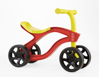 Little Tikes Scooteroo Spinta Bicicletta
