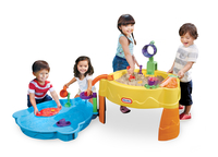 Little Tikes Treasure Hunt Sand & Water Table Tavolo per sabbia e acqua