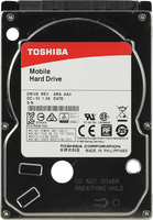 Toshiba MQ01ABF050M 500GB Serial ATA III disco rigido interno