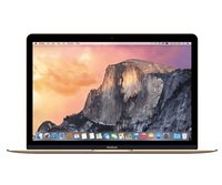 "Forza Refurbished Macbook 12"" Retina 1.2GHz 12"" 2304 x 1440Pixel Oro Computer portatile"
