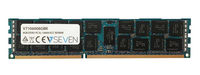 V7 8GB DDR3 PC3-10600 - 1333mhz SERVER ECC REG Server Módulo de memoria - V7106008GBR