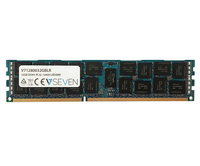 V7 32GB DDR3 PC3-12800 - 1600mhz SERVER LR DIMM Server Módulo de memoria - V71280032GBLR