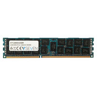 V7 32GB DDR3 PC3-12800 - 1600mhz SERVER ECC REG Server Módulo de memoria - V71280032GBR
