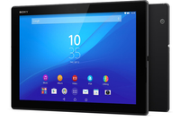 Sony Xperia Z4 32GB 3G 4G Nero tablet