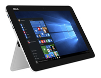 "ASUS Transformer Mini T102HA 1.44GHz x5-Z8350 10.1"" 1280 x 800Pixel Touch screen Oro, Bianco Ibrido (2 in 1)"