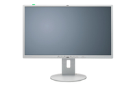 "Fujitsu Displays P24-8 TE Pro 23.8"" Full HD IPS Grigio monitor piatto per PC"