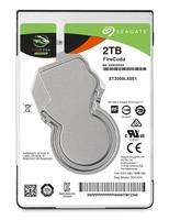 "SEAGATE FireCuda HDD 2TB 128MB 2.5"""