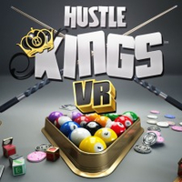 Sony Hustle Kings VR PS4 Basic PlayStation 4 Tedesca videogioco