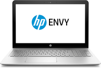 "HP ENVY 15-as012tu 2.3GHz i5-6200U 15.6"" Argento Computer portatile"