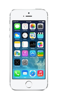 Forza Refurbished Apple iPhone 5S SIM singola 4G 64GB Argento, Bianco Rinnovato