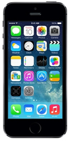 Forza Refurbished Apple iPhone 5S SIM singola 4G 64GB Nero, Grigio Rinnovato
