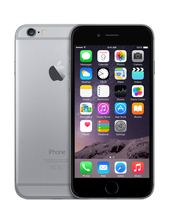 Forza Refurbished Apple iPhone 6 SIM singola 4G 16GB Grigio Rinnovato