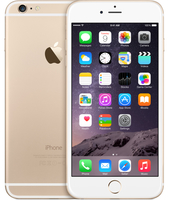 Forza Refurbished Apple iPhone 6 Plus SIM singola 4G 64GB Oro Rinnovato