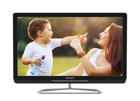 "Philips 3000 series 22PFL3951/V7 22"" Full HD Nero LED TV"