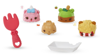 Num Noms Starter Pack Series 2 Fun Fair Treats Cucina e cibo Set da gioco