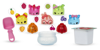 Num Noms Deluxe Pack Series 2 Jelly Bean Gift Box Cucina e cibo Set da gioco