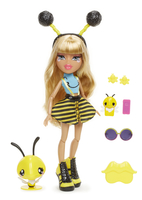 Bratz Instapets Doll Assortment Multicolore bambola