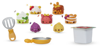 Num Noms Deluxe Pack Series 2 Big Brunch Special Cucina e cibo Set da gioco
