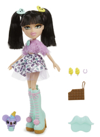 Bratz Sweet Style Doll Assortment Multicolore bambola