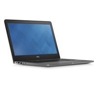 "DELL Chromebook 13 2.3GHz i5-5300U 13.3"" 1920 x 1080Pixel Touch screen Nero, Grigio Chromebook"