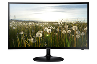"Samsung V32F390FEX 31.5"" Full HD VA Nero monitor piatto per PC"