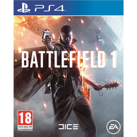 Sony Battlefield 1 Basic PlayStation 4 Multilingua videogioco