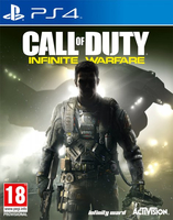 Sony Call of Duty: Infinite Warfare Basic PlayStation 4 Multilingua videogioco