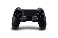 GAMEPAD PS4 SONY WIRELESS DUAL SHOCK V2 BLACK 9870159