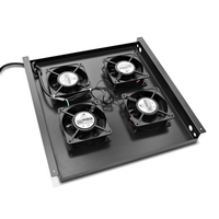 V7 RM4FANTRAY-1K Rack fan tray porta accessori