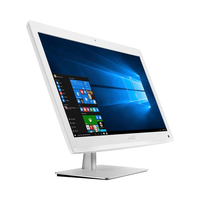 "ASUS Vivo AiO V220IC-UKBC015M 2.3GHz i5-6200U 21.5"" 1920 x 1080Pixel Bianco PC All-in-one All-in-One PC"