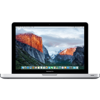 "Forza Refurbished MacBook Pro 13"" 2.5GHz 13.3"" 1280 x 800Pixel Argento Computer portatile"