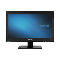 "ASUS A4321UTH-BE136M 3.3GHz G4400 19.5"" 1600 x 900Pixel Touch screen Nero PC All-in-one"
