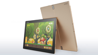 Lenovo IdeaPad Miix 700 128GB Nero, Oro tablet