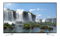 "Samsung UN75J6300AF 75"" Full HD Smart TV Wi-Fi Nero, Argento LED TV"