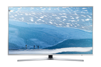 "Samsung UN55KU6400F 55"" 2K Ultra HD Smart TV Wi-Fi Titanio LED TV"
